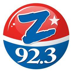 WCMQ Zeta 92.3