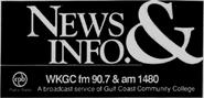 WKGC - 1988 - News & Info. -May 12, 1989-