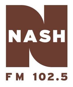 WMDH Nash FM 102.5