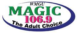 WMGU Magic 106.9