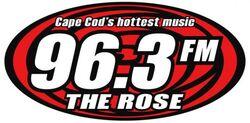 WRZE 96.3 The Rose