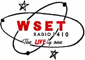 WSET - 1959 -September 7, 1965-