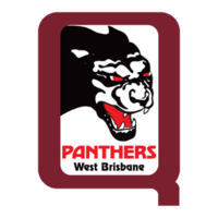 West-brisbane-panthers-badge