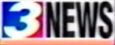 Wkyc channel 3 news bug logo 1 by jdwinkerman dd02pdm
