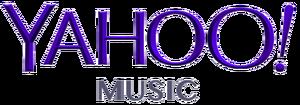 Yahoo! Music Logo New