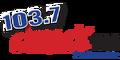 103.7 Chuck FM WXKT.png