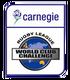 2005 Carnegie World Club Challenge Logo
