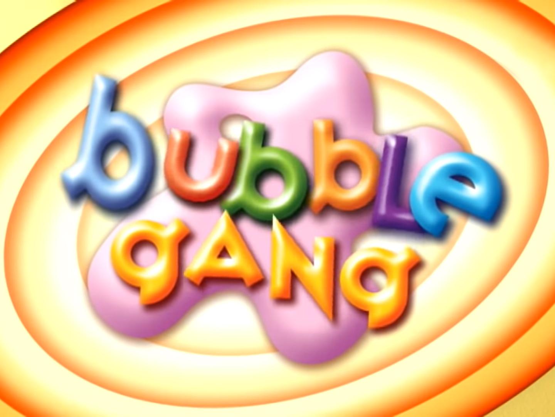 Bubblegang2006