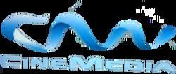 Cinemedia (Logo 2010-present)