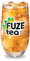 FUZE tea Glass