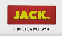 Jack TV Slogan 2015