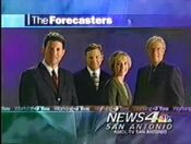 KMOL Forecasters 2000 ID