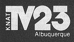 KNAT TV 23 Albuquerque