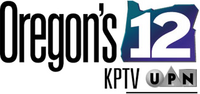 KPTV Oregon's 12 UPN