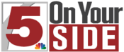 KSDK 5 On Your Side logo 2015