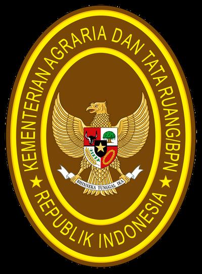 Kementerian Agraria dan Tata Ruang (old)