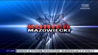 Kurier Mazowiecki 2008