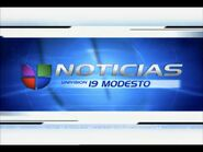 Kuvs univision modesto blue package 2001