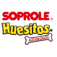 Logo huesitos2009