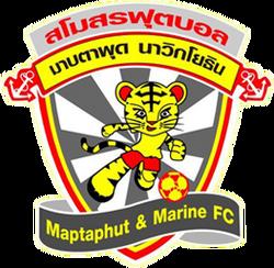 Maptaphut Marine 2012