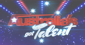 New Australia's Got Talent