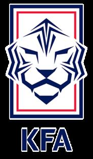 New KFA Logo