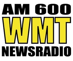 Newsradio AM 600 WMT