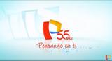 Panamericana Television ID 2014 (55 Años)