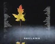 Polsat 2004 autumn commercial jingle