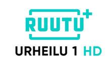 Ruutu+ Urheilu 1 HD