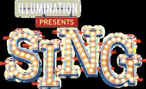 Sing logo new