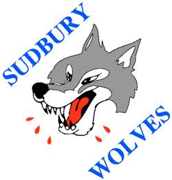 Sudbury Wolves