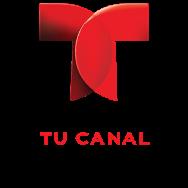 Telemundo Puerto Rico Tu Canal Siempre - logo office