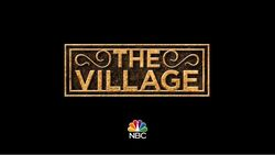 The Village (NBC) titlecard