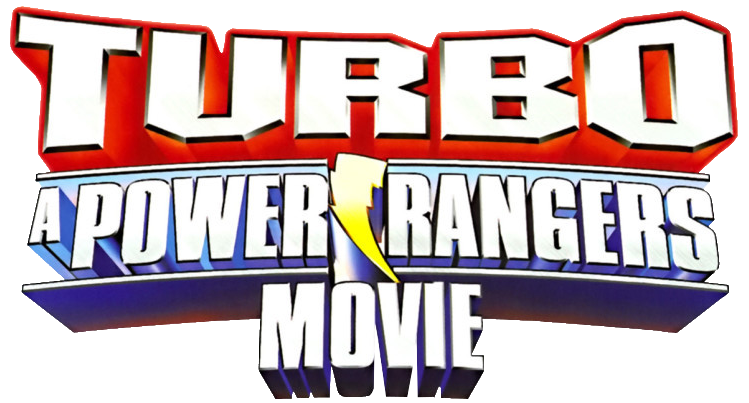 turbo a power rangers movie logopedia fandom powered