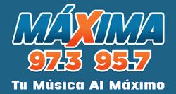 WAXA 1200-WNPL 1460 Maxima 97.3 95.7