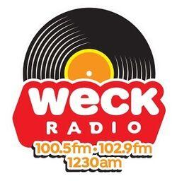 WECK Radio 1230