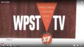 WPST 1957