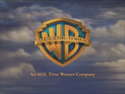 Warner Bros. Pictures (2001) (The Time Machine variant)