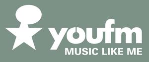 You FM logo
