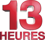 13 heures France 2 logo 2014