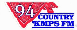 94 Country KMPS