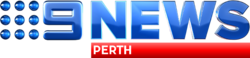 9News Perth Logo