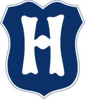 Berliner FC Hertha logo