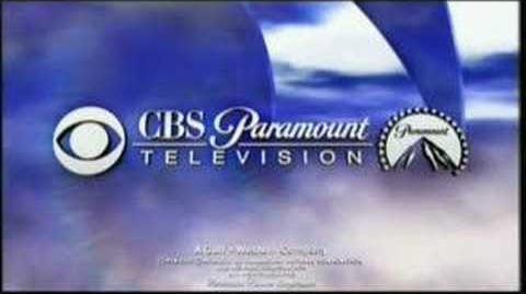 "CBS Paramount Television Logo ""Silent"""