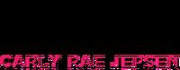 Carly Rae Jepsen logo 2011