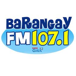 DYEN-Barangay FM 107.1 Bacolod