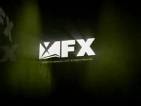 FX Networks 2007 Full screen