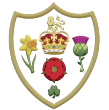 GB Lions Classic crest