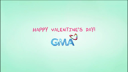 GMA Happy Valentine's Day (2019)